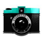 Vignette camera app